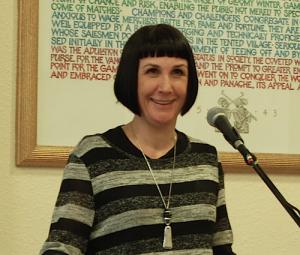Hazel Frew (c) Bookseeker