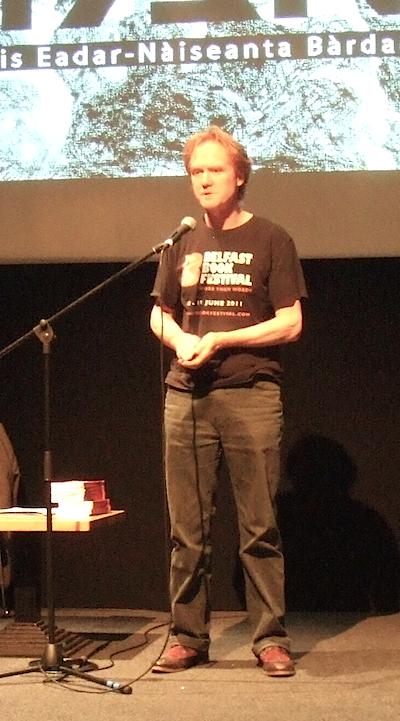 Owen O'Neill (c) Bookseeker