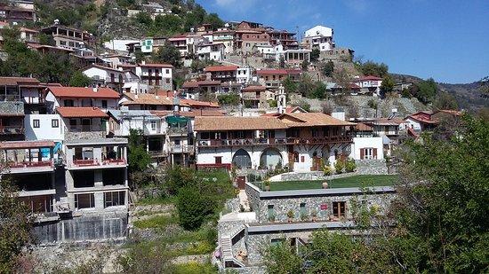 kalopanayiotis-village